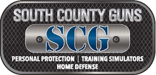 South County Gun Co. Logo
